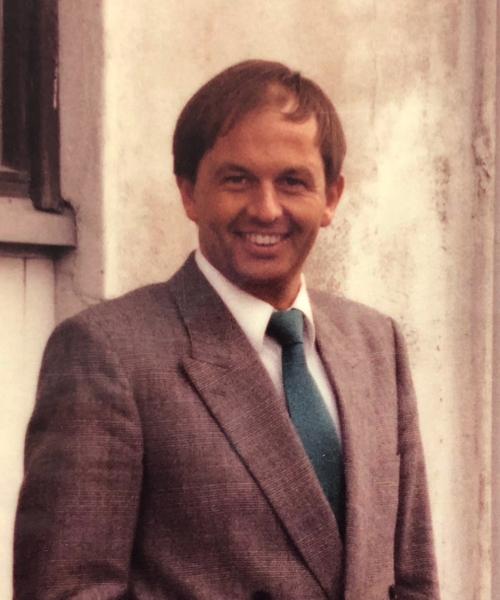 Tore Gunnar Hansen